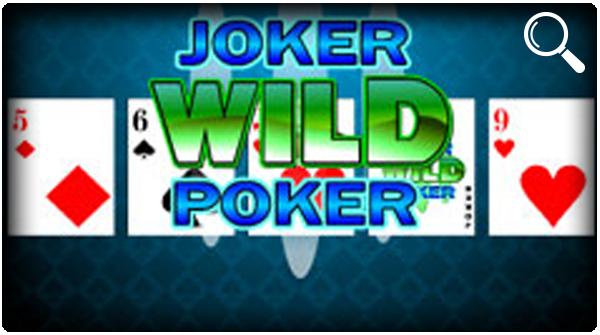 poker joker gratuit casino 770